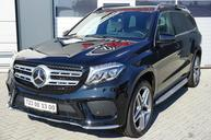 Mercedes-Benz GL - 3