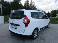 Dacia Lodgy - 4