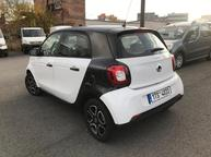 Smart Forfour - 4