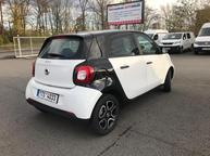 Smart Forfour - 3
