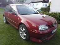 Volkswagen Golf - 4