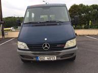 Mercedes-Benz Sprinter - 3