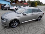 Škoda Superb - 11