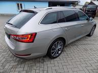 Škoda Superb - 6