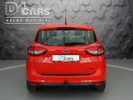 Ford C-MAX - 4