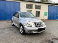 Chrysler PT Cruiser - 11
