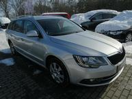 Škoda Superb - 5